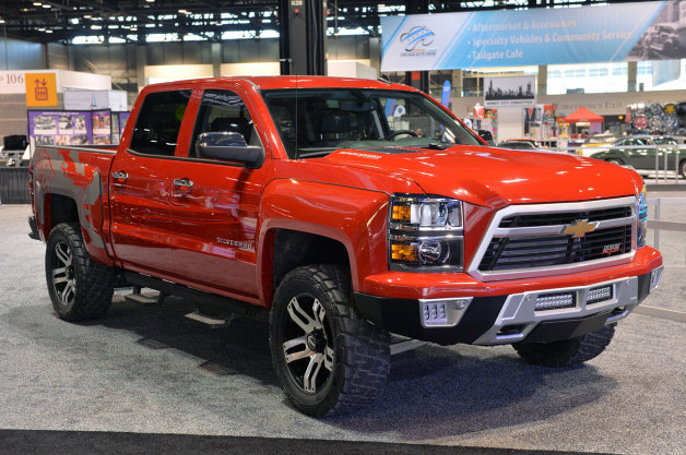 2014 Chevrolet Reaper Chevy And Gmc Duramax Diesel Forum