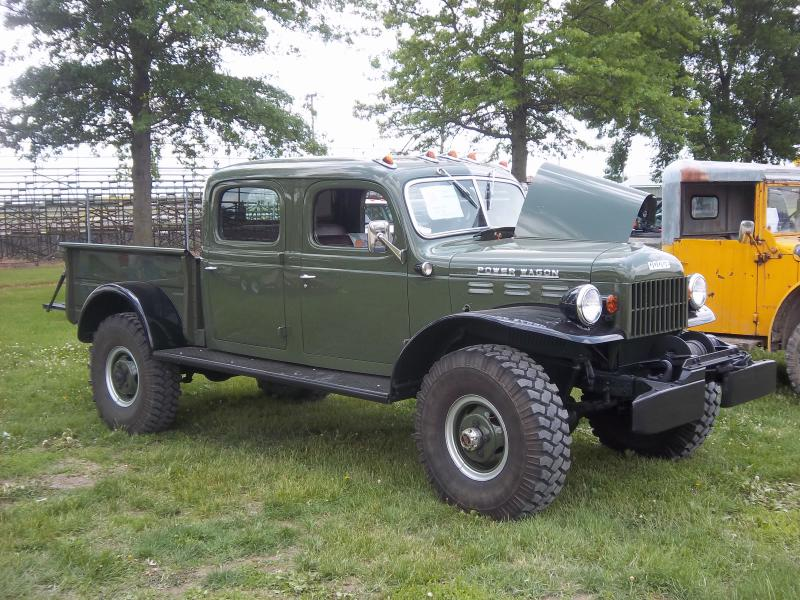 12 Valve Dodge Survival truck build thread - Page 670 - Chevy and GMC ...
