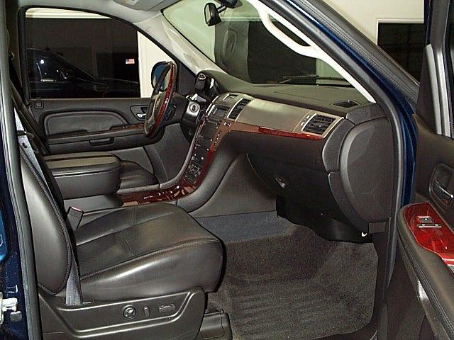 Escalade interior in a LTZ - Chevy and GMC Duramax Diesel Forum