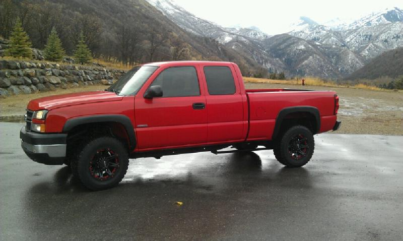 Efi Live Duramax >> Extended Cab Pics! - Page 3 - Chevy and GMC Duramax Diesel Forum