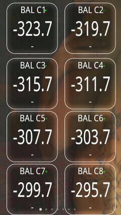 Torque Pro App now has DMAX Inj  Bal Rates - Chevy and GMC