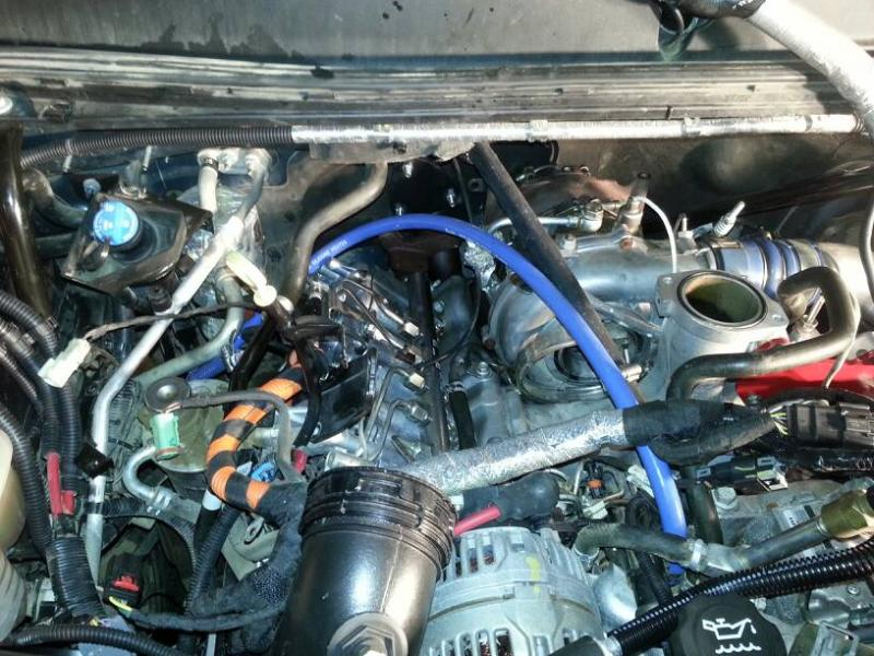 LML Coolant Routing - Chevy and GMC Duramax Diesel Forum