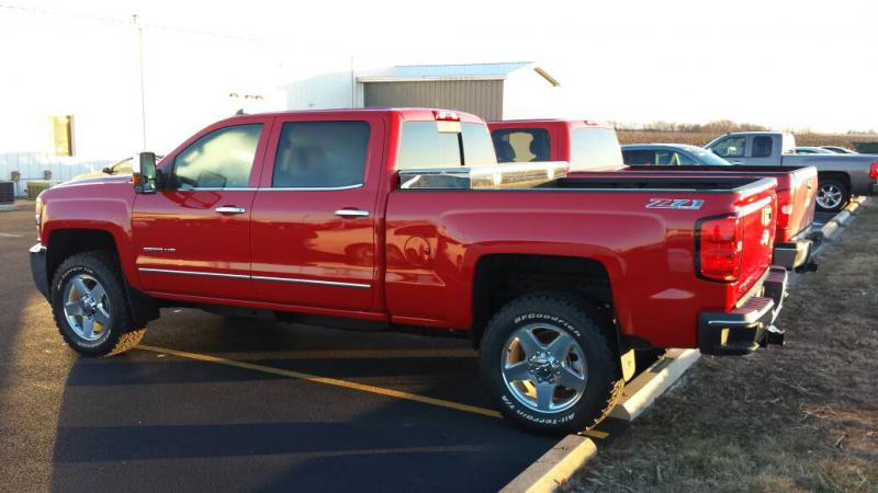 285/65R18 On your 2015 - Chevy and GMC Duramax Diesel Forum