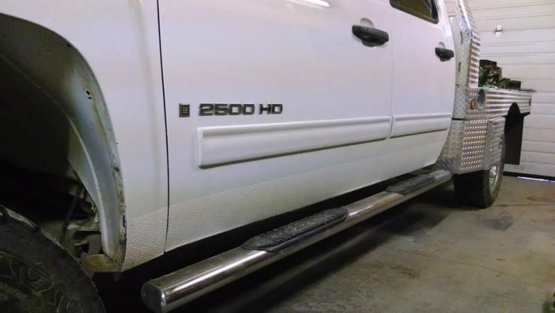 Efi Live Duramax >> Raptor Liner Thread - Chevy and GMC Duramax Diesel Forum