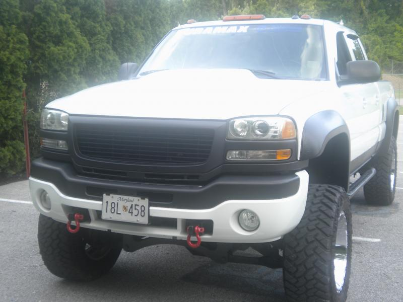 Tow Hooks For Trucks >> Crappy Tow Hooks For A Truck Page 2 Chevy And Gmc Duramax Diesel