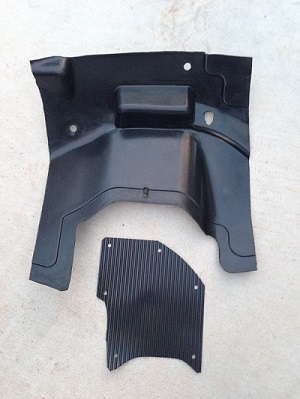 Mad Jack 2015 Fuel Filter Access Door Chevy And Gmc
