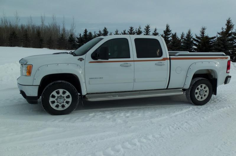 Chevy and GMC Duramax Diesel Forum View Single Post