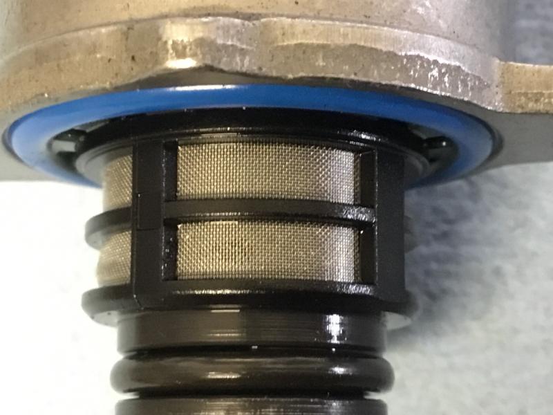 Exergy CP4 Saver Improved Stock Inlet Metering Valve 11-16 LML Duramax E05 10505