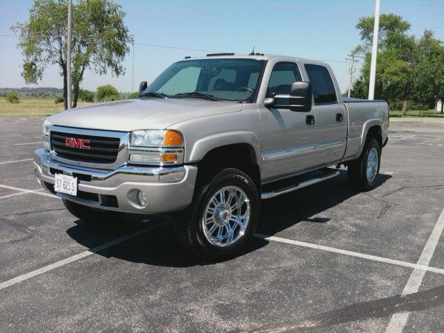 2010 Gmc Sierra 1500 >> Cab Lights: Opinions - Page 5 - Chevy and GMC Duramax