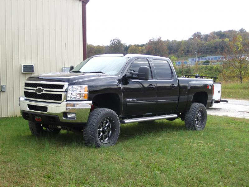 Lifted LML - Che...2008 Duramax Diesel Forums