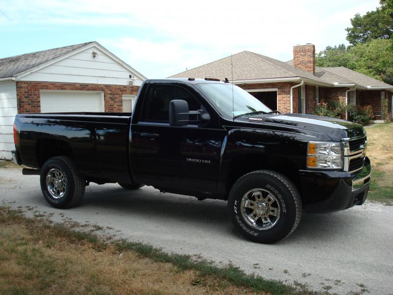 Regular Cabs Guys? - Page 18 - Chevy and GMC Duramax Diesel Forum