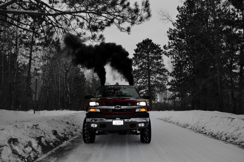 Lifted Trucks Custom >> March ROTM Trucks & Clouds - Page 6 - Chevy and GMC Duramax Diesel Forum