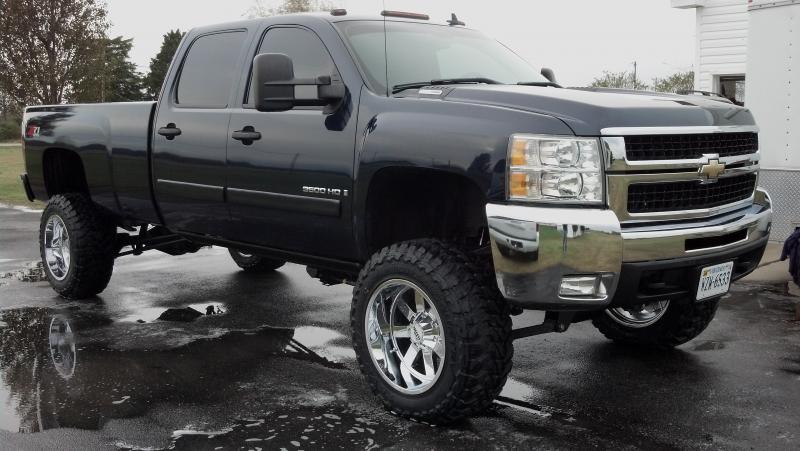 where are my va ...2008 Duramax Diesel Forums