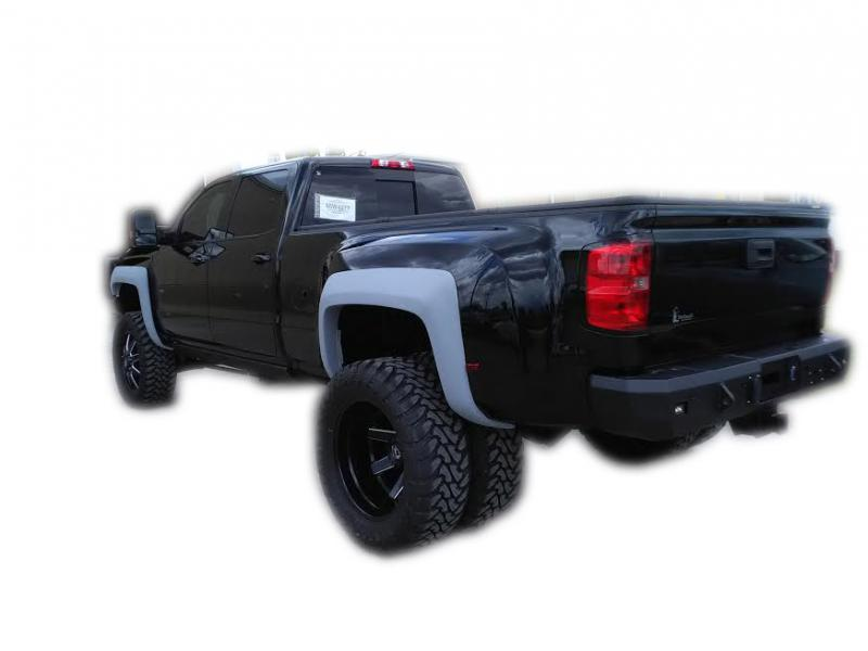 Trying To Decide On Wheels For My Dually Post Em Chevy And Gmc Duramax Diesel Forum