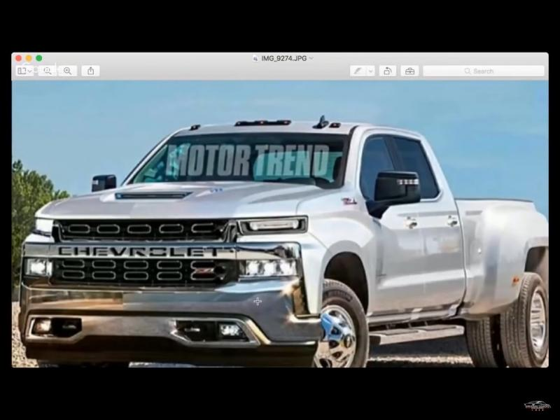 Chevy And Gmc Duramax Diesel Forum View Single Post 2020 Chevy Hd