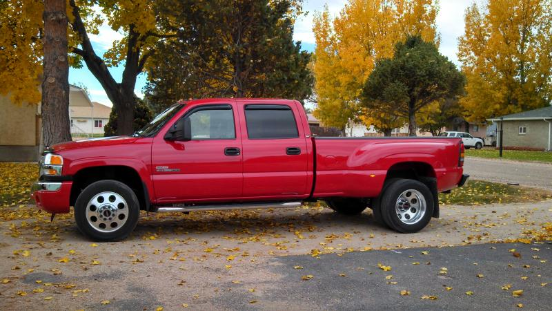 Edge Insight Cts2 >> six wheels - Chevy and GMC Duramax Diesel Forum