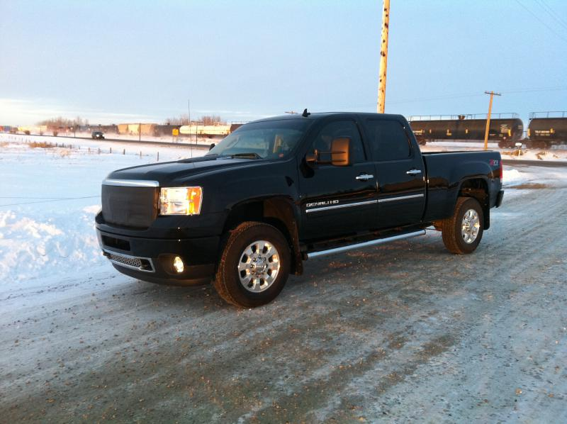 Difference Between 2500 And 3500 Chevy And Gmc Duramax