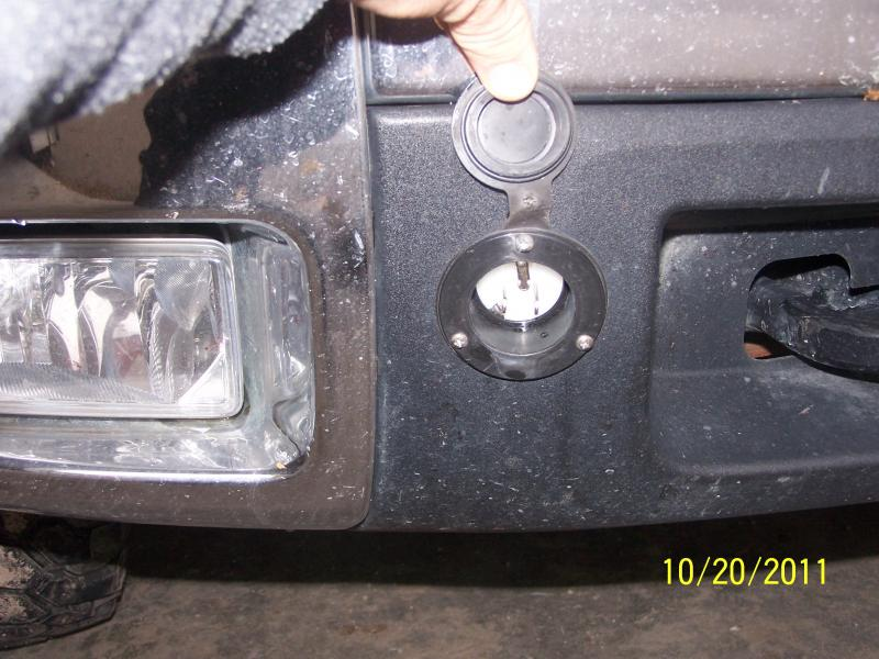 Engine Block Heater Cord Page  Chevy And Gmc Duramaxsel Forum
