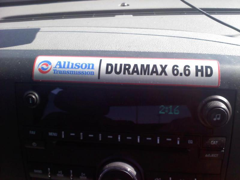Duramax Stickers Page Chevy And GMC Duramax Diesel Forum - Chevy duramax diesel decals