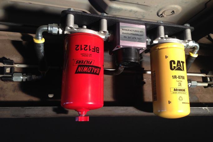 chevy truck fuel filter location  | 1200 x 800