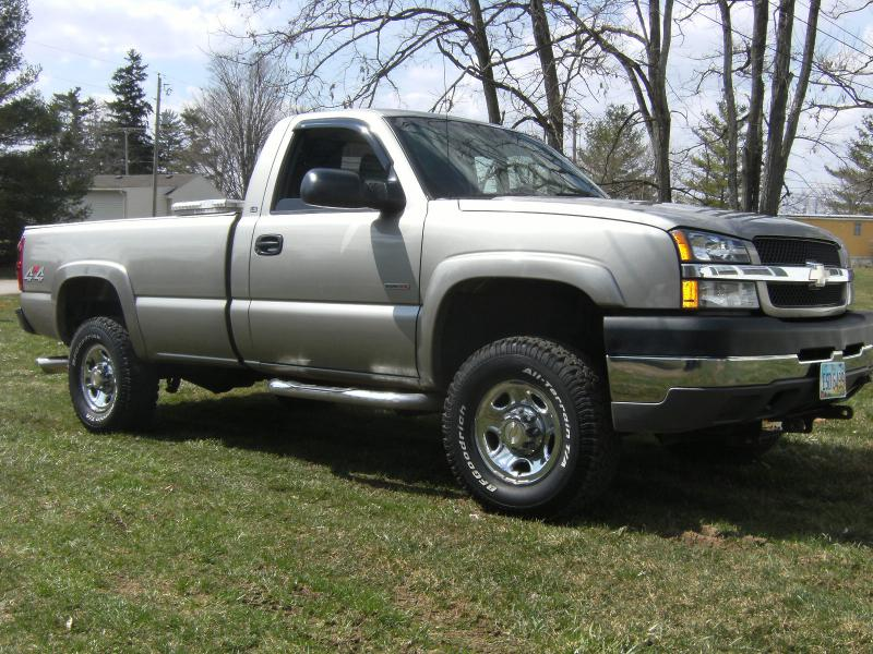 2007 Chevy Duramax Single Cab For Sale | Autos Weblog