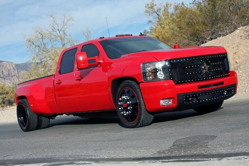 Efi Live Duramax >> Redneck's LML Dually Build Thread - Page 58 - Chevy and ...