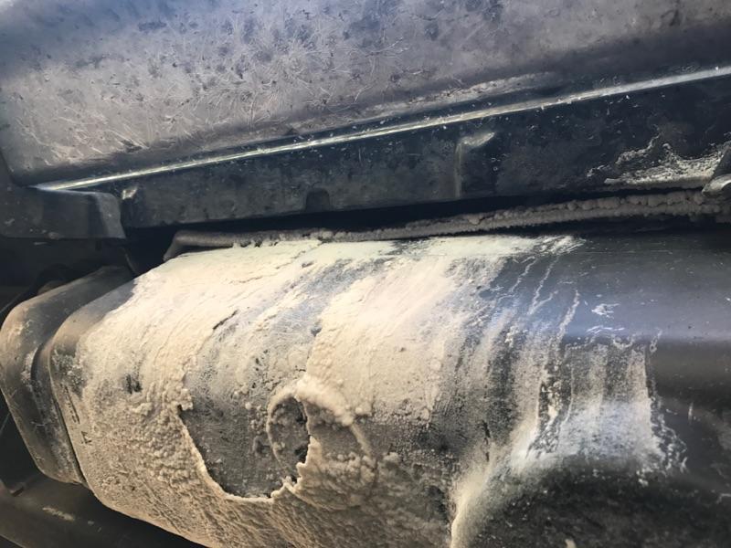 Leaking def - Chevy and GMC Duramax Diesel Forum
