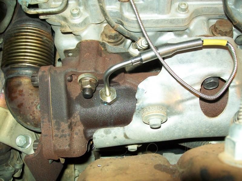 Silver Lml Build Thread Chevy And Gmc Duramax Diesel Forum