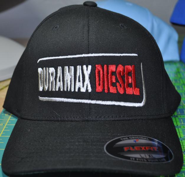 Duramax Hats - Page 9 - Chevy and GMC Duramax Diesel Forum