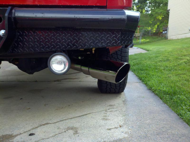 5 inch exhaust, 6+ inch tips LMM, lets see em! - Page 6 ...