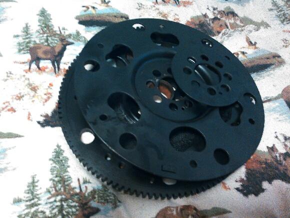 duramax spun main bearings - Chevy and GMC Duramax Diesel Forum