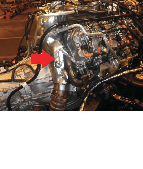 2011 GMC 2500hd lml dpf issues - Chevy and GMC Duramax