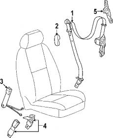 How To Remove Front Seats In 2011 Silverado | Autos Post