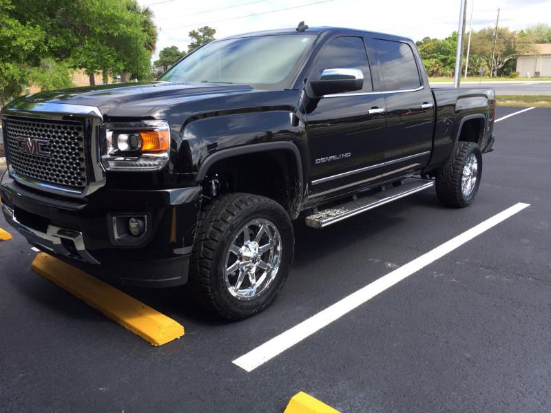 Leveled 2015+ thread - Page 28 - Chevy and GMC Duramax ...