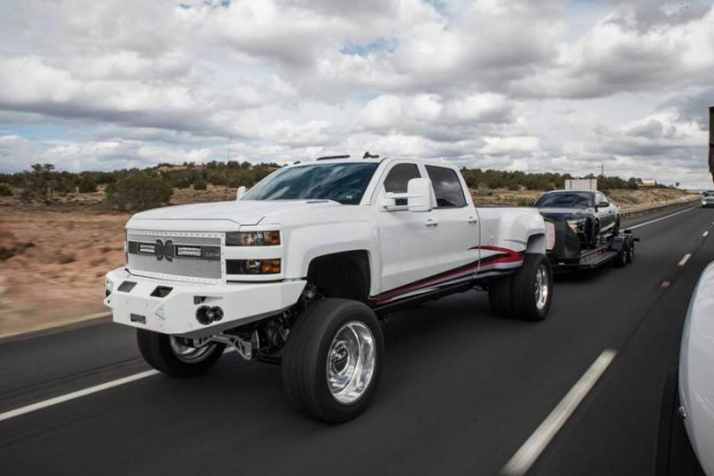 2015 DUALLY advice tuning - Chevy and GMC Duramax Diesel Forum