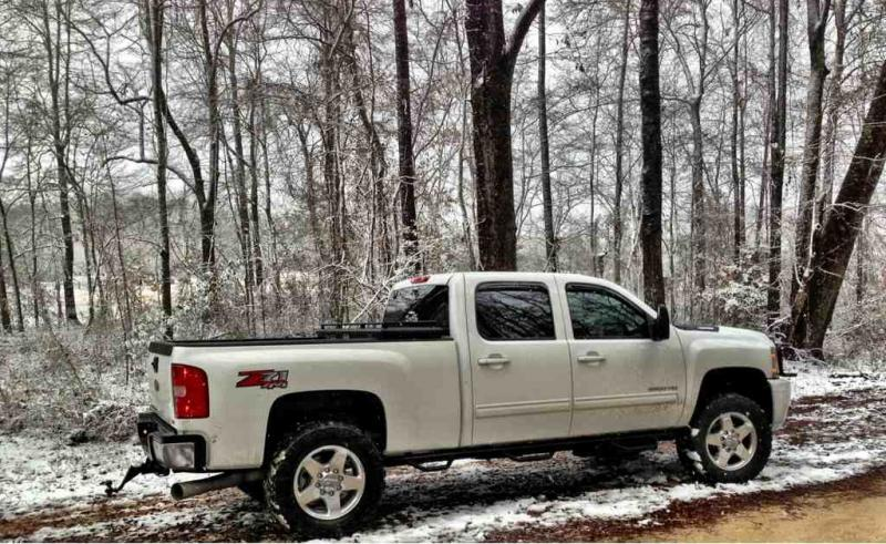 February Rotm Trucks Amp Snow Page 12 Chevy And Gmc