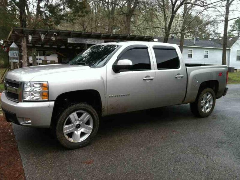 Chevy Colorado Forum >> Window Tint - Page 4 - Chevy and GMC Duramax Diesel Forum