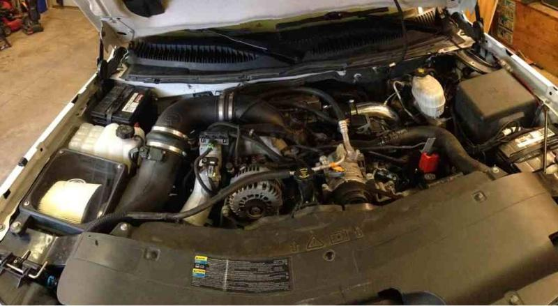 Lb7 Duramax Injectors >> Engine compartment pics - Page 3 - Chevy and GMC Duramax Diesel Forum