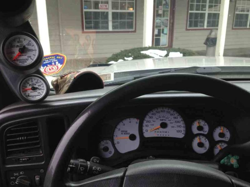 Upgrading OBS Interior - Chevy and GMC Duramax Diesel Forum