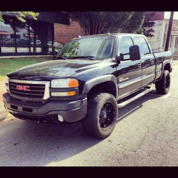 Buick Greensboro Nc: Chevy And GMC Duramax Diesel Forum