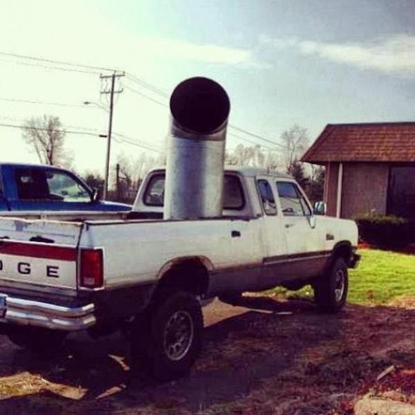 Stupid Stacks Pics Page 99 Chevy And Gmc Duramax