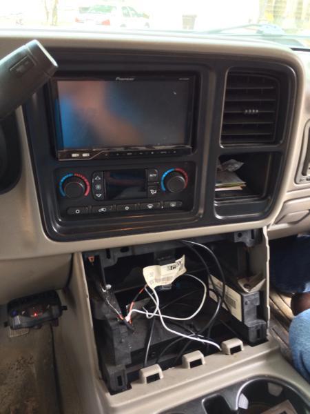 iPad air dash install - Chevy and GMC Duramax Diesel Forum