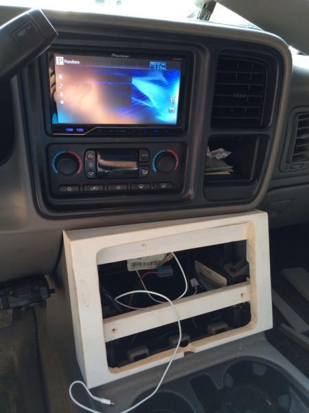 Ipad Air Dash Install Chevy And Gmc Duramax Diesel Forum