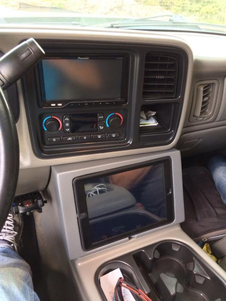 Where To Get Matching Interior Spray Paint Chevy And
