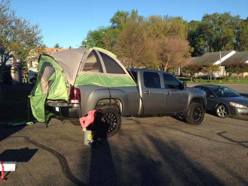 Attachment 427434 & Truck Tent! - Chevy and GMC Duramax Diesel Forum