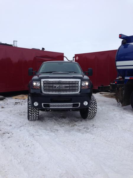 Zone lift pic request - Page 10 - Chevy and GMC Duramax ...