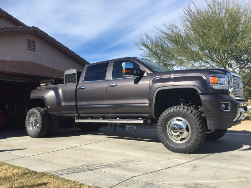 Show Off Your Lml Page 412 Chevy And Gmc Duramax
