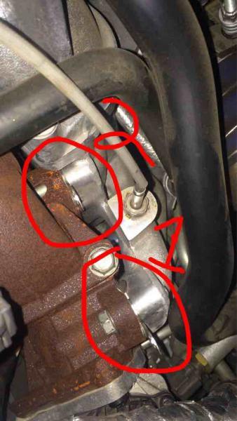 EGR Blocker Plate Install - Chevy and GMC Duramax Diesel Forum