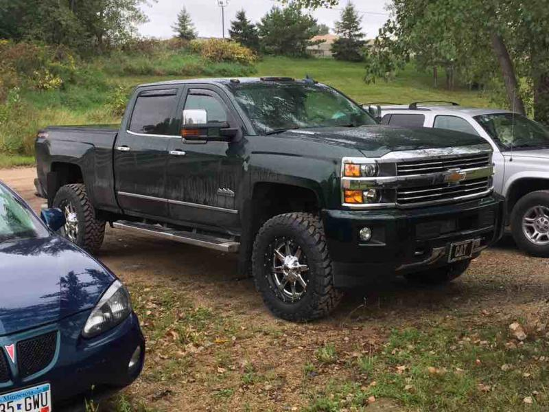 Leveled 2015+ thread - Page 34 - Chevy and GMC Duramax ...