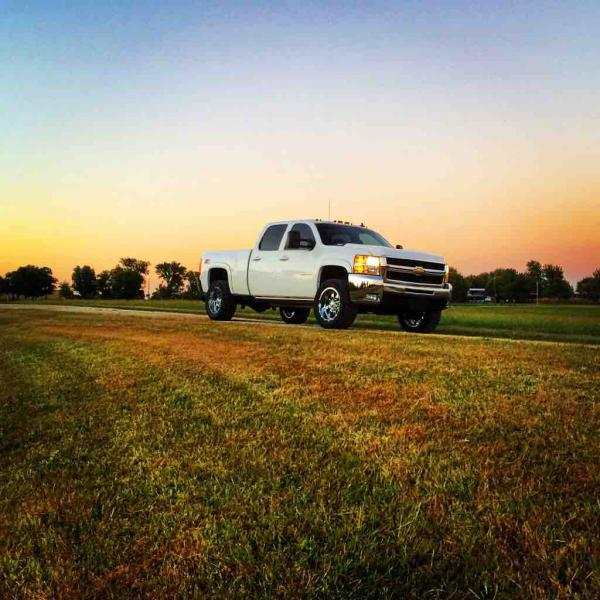 Efi Live Duramax Tunes >> 07.5-10 Silverado Pictures - Page 11 - Chevy and GMC ...